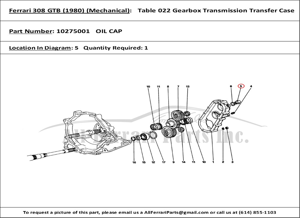 Transfer Case Diagram - Most In-demand Project On