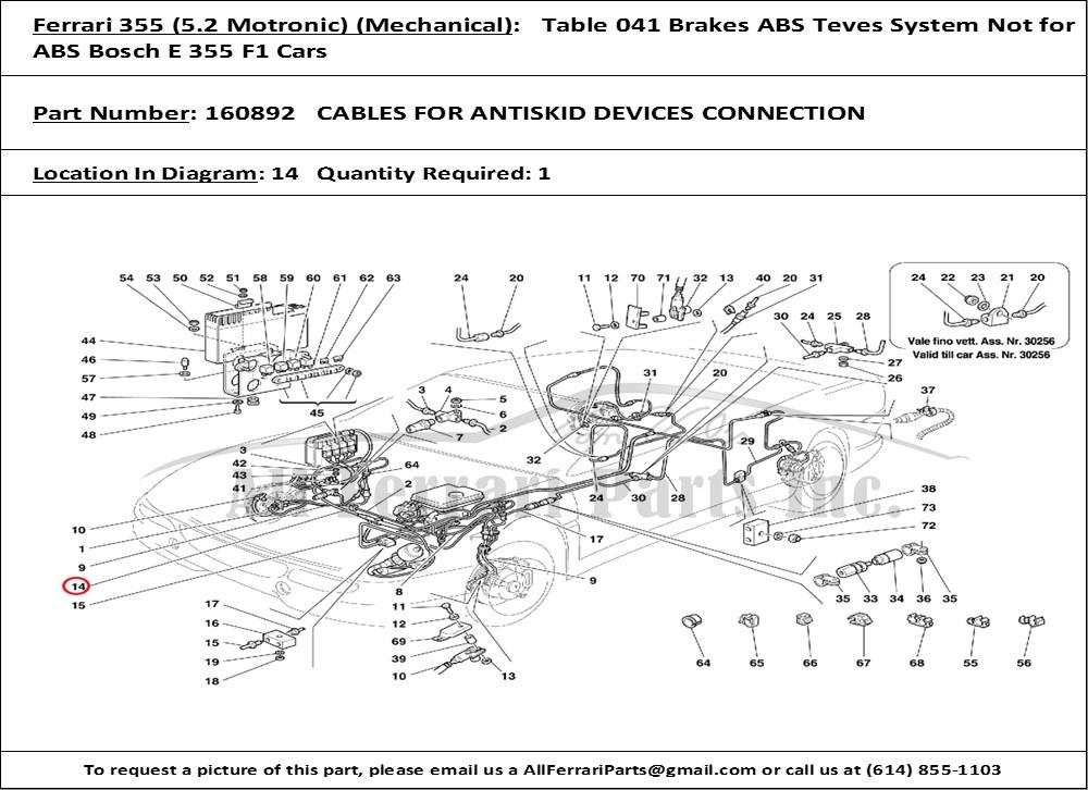 Surprising Ferrari F355 Wiring Diagrams Basic Electronics Wiring Diagram Wiring Digital Resources Inamasemecshebarightsorg