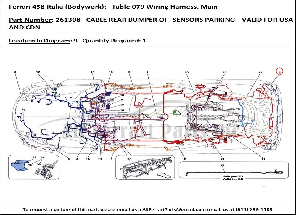 ferrari 348 wiring diagram diy enthusiasts wiring diagrams u2022 rh broadwaycomputers us Ferrari 512 ferrari 550 maranello wiring diagram