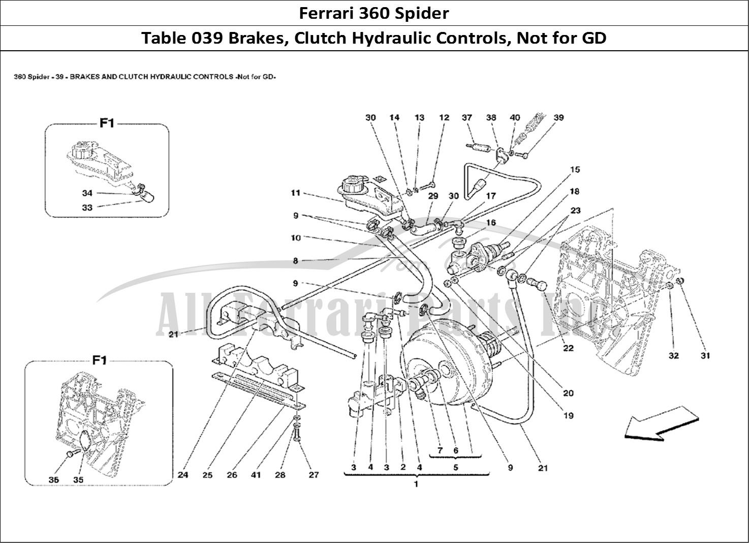 ferrari 348 wiring diagrams