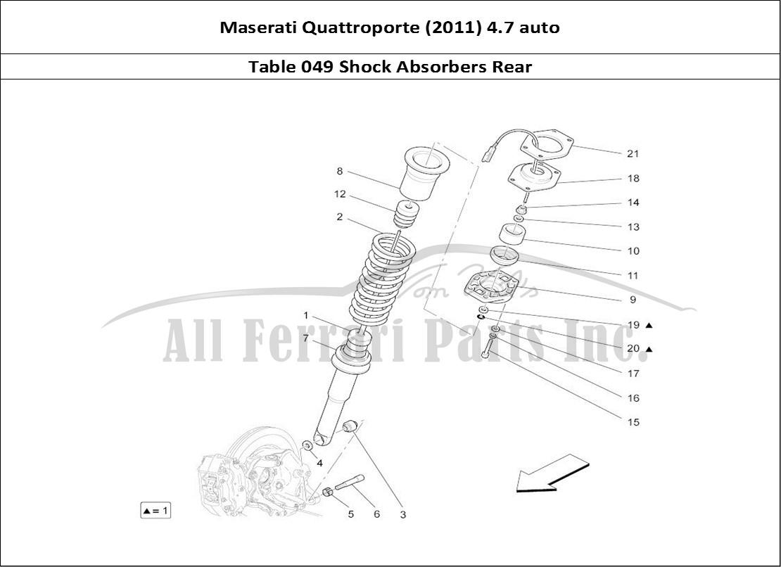 1985 Mercury Grand Marquis Fuse Diagram Manual Of Wiring Box Maserati Biturbo