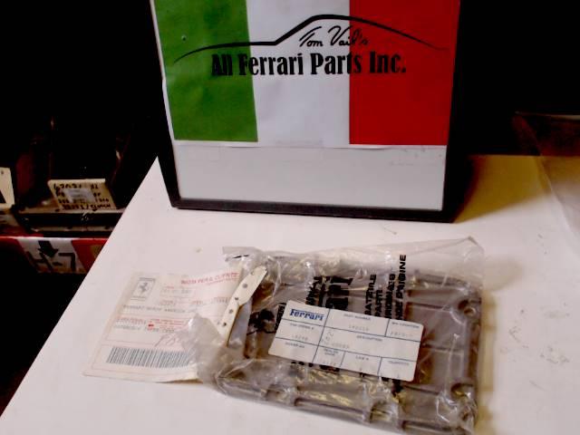 Ferrari Part 142218 Gearbox Central Lower Cover F355 F 355 Ebay